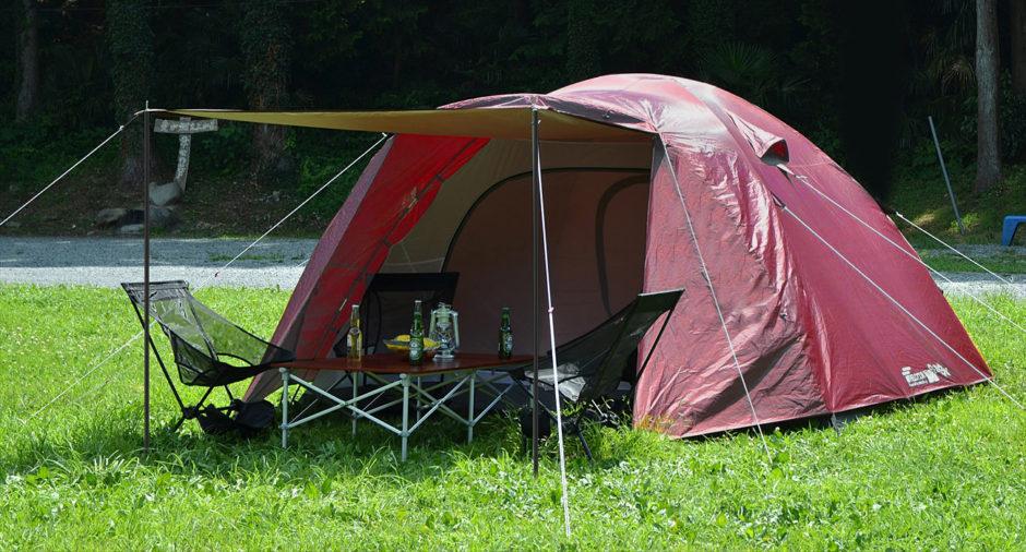 フィールドキャンプドーム300